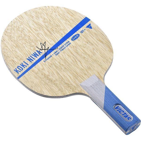 卓球用品 | VICTAS(ヴィクタス) 卓球ラケット VICTAS KOKI NIWA ST 27805