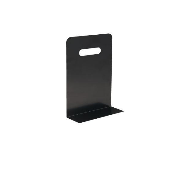 オフィス家具 | LIHITLAB LIHITLAB ブックエンドマグネット付 ハイタイプ 黒(×30)