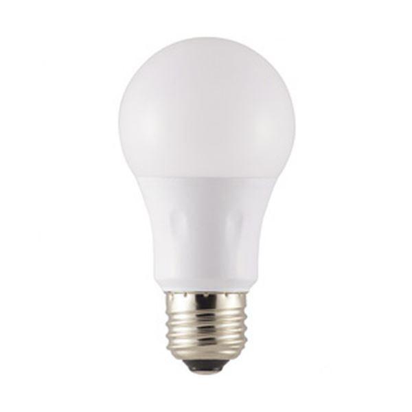 電球 | オーム電機 LED電球 LED電球 E26 全方向タイプ 40形相当 昼光色 密閉型器具対応 LDA5DG AG2212P 1箱(12個)