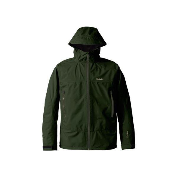 レジャー用品 | PUROMONTE(プロモンテ) Rain Wear GORETEX パックライト ジャケット(メンズ) モスグリーン L