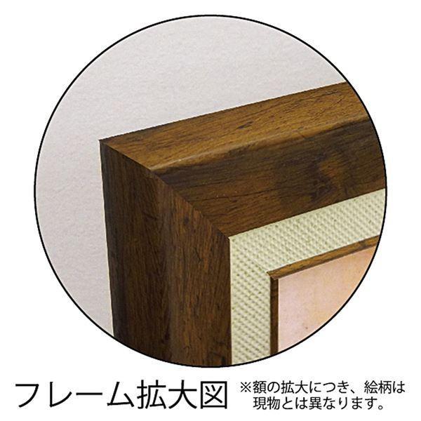 絵画 | 糸井忠晴 アートフレーム IT05111 奈良町ののらねこ|arinkurin2|03