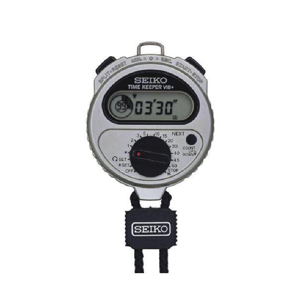 生活家電 | セイコーウオッチ ストップウオッチタイムキー SSBJ023 1個(×3)