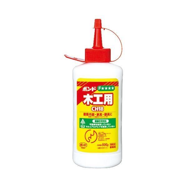コニシ 木工用ボンド CH18 500g #40117 1本 (×30)