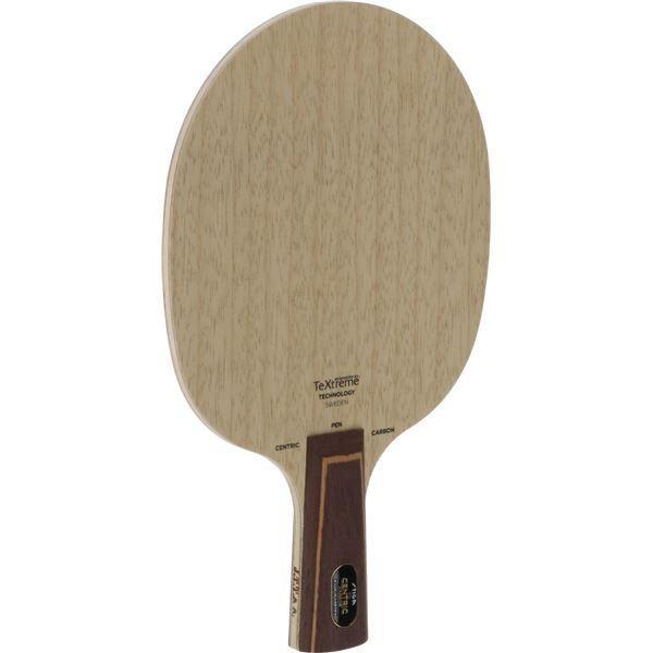 卓球用品 | STIGA(スティガ) シェイクラケット CENTRIC CARBON PEN セントリック カーボン 中国式ペン