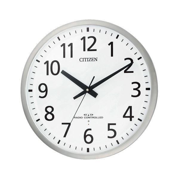 生活家電   シチズン 掛時計 スペイシーM463 8MY463019 1個