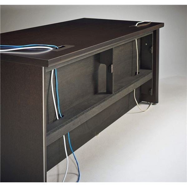 プレジデント家具 プレジデント家具 | プレジデント用デスク(平机) PI188D (社長室、役員用家具)