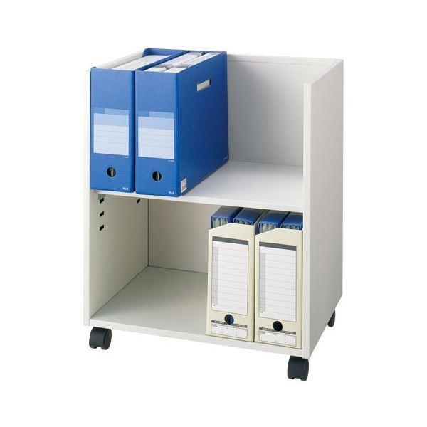 オフィス収納   ジョインテックス インサイドボックス PJB05OP ホワイト