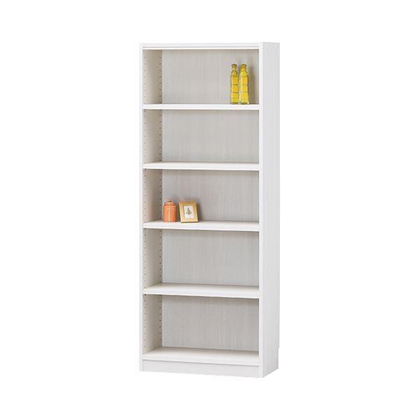 オフィス収納 オフィス収納 オフィス収納 | 白井産業 木製棚タナリオ TNL1559 ホワイト 098