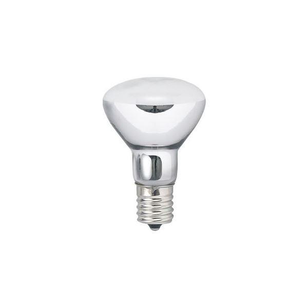 電球 | | ミニレフ球 R45 E17 30W ヤザワ R451730(×25)