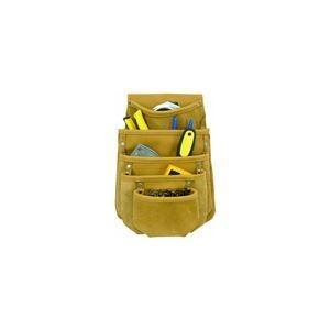 工具ポーチ | KUNY'S(クニーズ) DW1040 腰袋片側