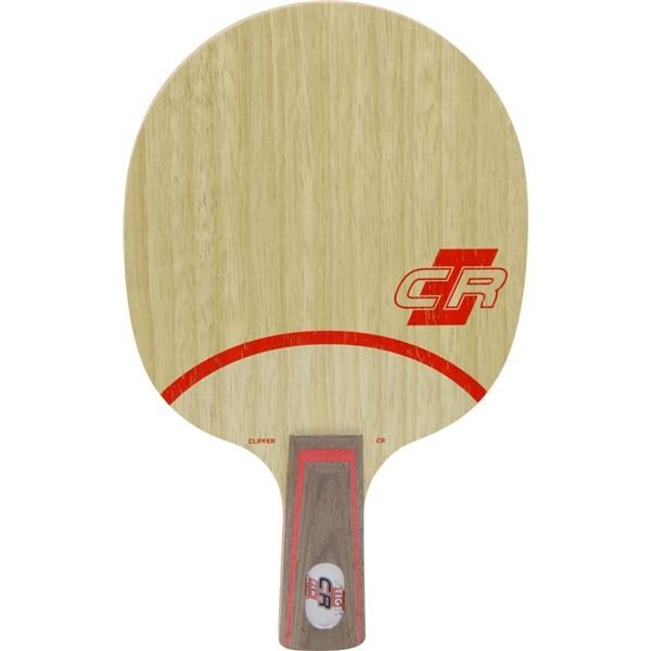 卓球ラケット   STIGA(スティガ) 中国式ラケット CLIPPER CR WRB PENHOLDER(クリッパー CR WRB ペンホルダー)