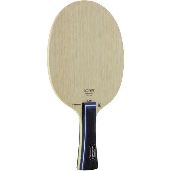 卓球ラケット | STIGA(スティガ) シェイクラケット CARBONADE 190 MASTER(カーボネード 190 フレア)