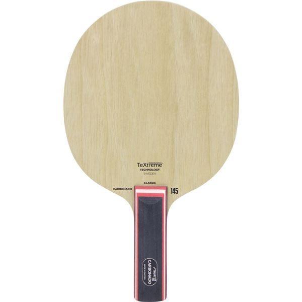 卓球ラケット | STIGA(スティガ) シェイクラケット CARBONADE 145 CLASSIC(カーボネード 145 ストレート)