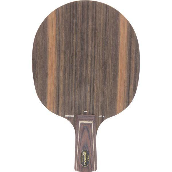 卓球ラケット   STIGA(スティガ) 中国式ラケット EBENHOLZ NCT 5 PENHOLDER(エバンホルツ NCT 5 ペンホルダー)
