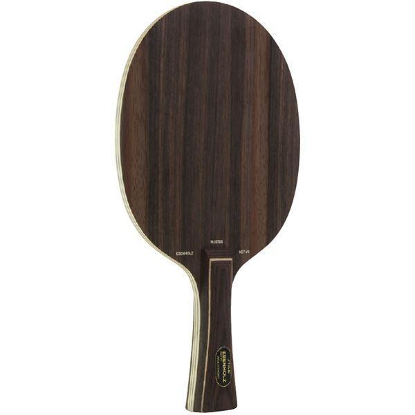 卓球ラケット | STIGA(スティガ) シェイクラケット EBENHOLZ NCT 7 MASTER(エバンホルツ NCT 7 フレア)