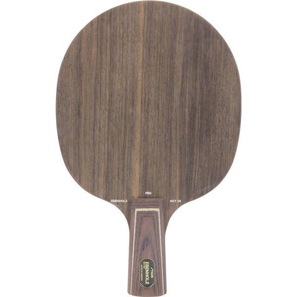 卓球ラケット   STIGA(スティガ) 中国式ラケット EBENHOLZ NCT 7 PENHOLDER(エバンホルツ NCT 7 ペンホルダー)