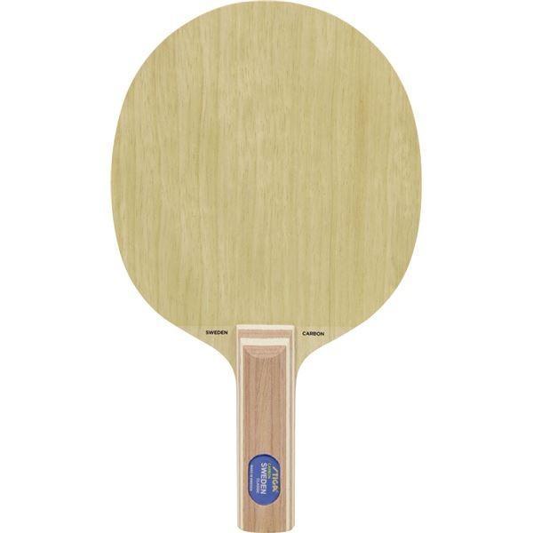 卓球ラケット   STIGA(スティガ) シェイクラケット SWEDEN CARBON CLASSIC(スウェーデンカーボン ストレート)
