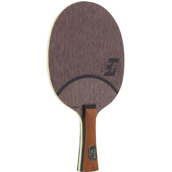 卓球ラケット | STIGA(スティガ) シェイクラケット OFFENSIVE CR WRB MASTER(オフェンシブ CR WRB フレア)
