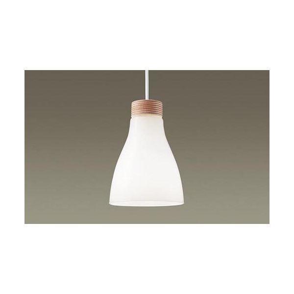 照明 | Panasonic LEDダイニングペンダント 光色切替タイプ ガラスセード・直付タイプ LGB15330