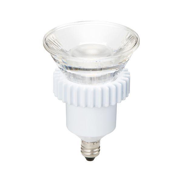 電球   5個セット YAZAWA LED光漏れハロゲン50W形調光10° LDR4LNE11DHX5