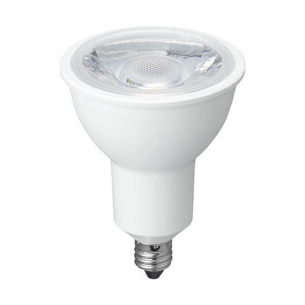 電球 | 5個セット YAZAWA ハロゲン形LED 広角 電球色 調光対応 LDR7LWE11D2X5