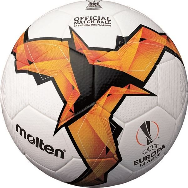 サッカー用品 | モルテン(Molten) サッカーボール5号球 UEFA ヨーロッパリーグ 201819(ノックアウトステージ)試合球 F5U5003K19