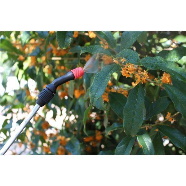 蓄圧式 噴霧器/散布機 ハイパー 4L (ガーデニング用品 園芸用品 家庭菜園 農作業 農業)|arinkurin|03