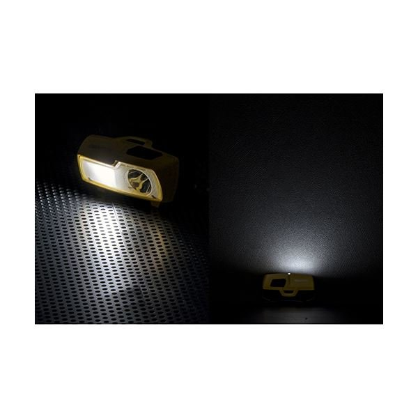 GENTOS COMBREAKER ヘッドライト CB531D arinkurin 04
