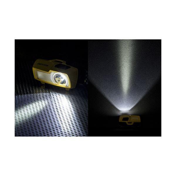 GENTOS COMBREAKER ヘッドライト CB531D arinkurin 06
