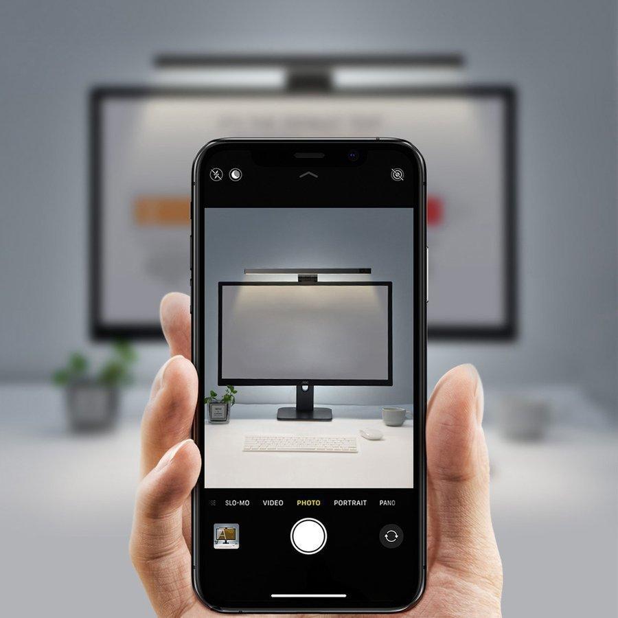 デスクライト モニター モニターライト スクリーンバー 掛け式ライト 卓上ライト LED 電気スタンド デスクスタンド テーブルスタンド|arinternationalshop|19
