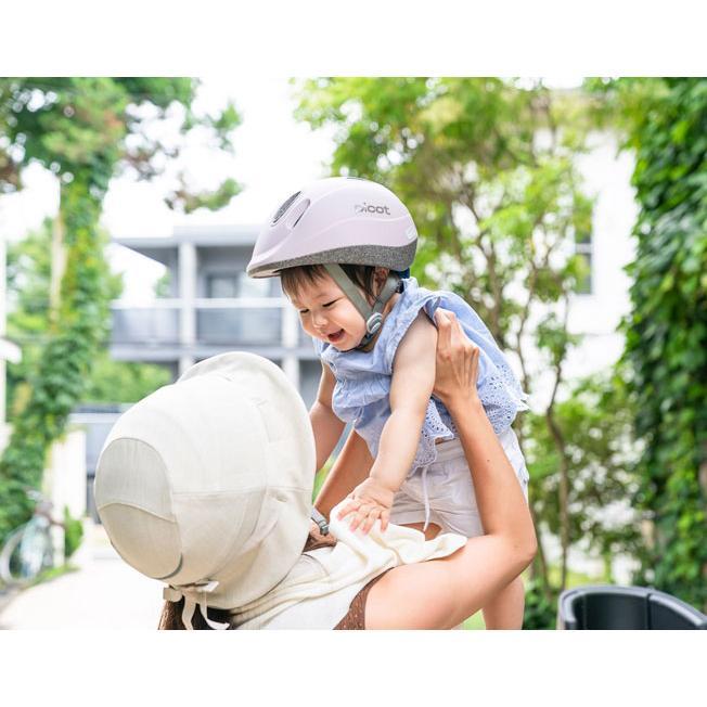OGK Kabuto ヘルメット PICOT ピコット 自転車 ファーストヘルメット 送料無料 一部地域は除く|aris-c|05