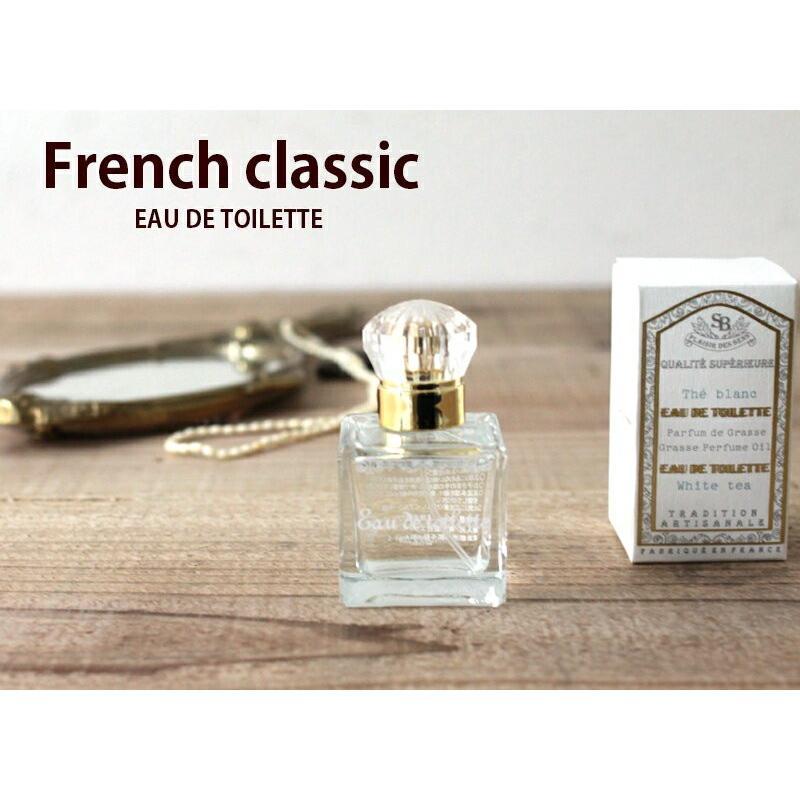 香水 レディース サンタールエボーテ フレンチクラシックシリーズ オードトワレ 30ml Senteur et Beaute aromagestore 06