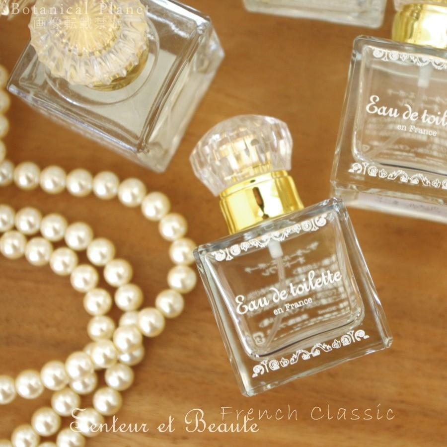 香水 レディース サンタールエボーテ フレンチクラシックシリーズ オードトワレ 30ml Senteur et Beaute aromagestore 07