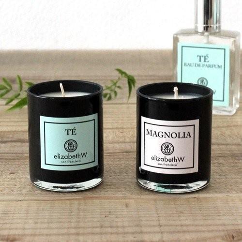 エリザベスW エリザベスWsignature キャンドル マグノリア ティ|aromagestore