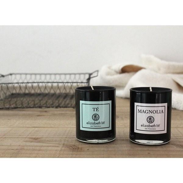 エリザベスW エリザベスWsignature キャンドル マグノリア ティ|aromagestore|02