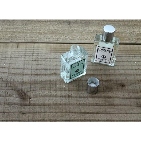 香水 エリザベスW signature オードパフューム マグノリア ティー15ml|aromagestore|02
