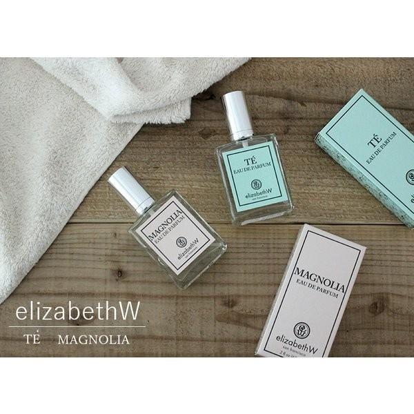 香水 エリザベスW signature オードパフューム マグノリア ティー15ml|aromagestore|03
