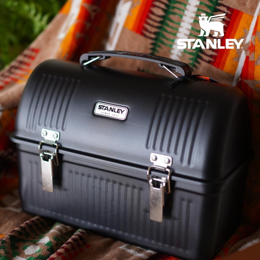 スタンレー STANLEY クラシックランチボックス9.4L アウトドア レジャー キャンプ ツールボックス 工具箱 BOX 大容量|aromaroom