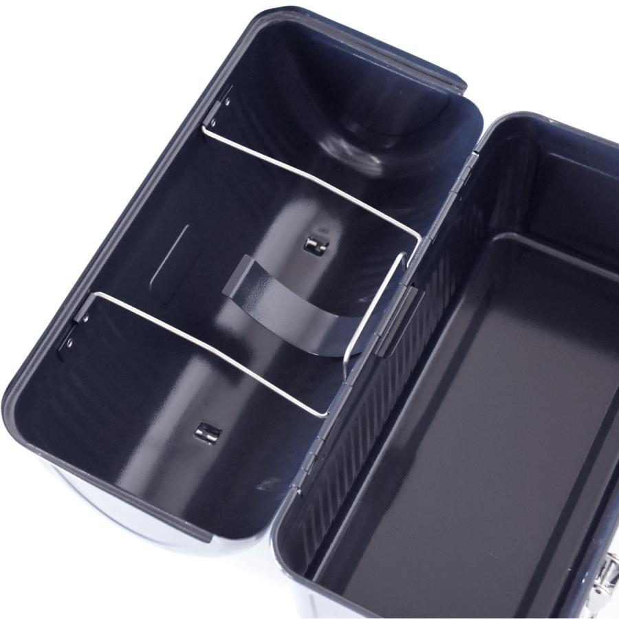 スタンレー STANLEY クラシックランチボックス9.4L アウトドア レジャー キャンプ ツールボックス 工具箱 BOX 大容量|aromaroom|14