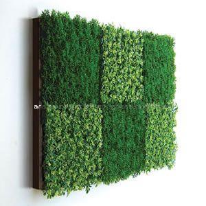 人工観葉植物の壁掛け リーフアートパネル ウォールグリーン 6C ブラウン 人工観葉植物の壁掛け リーフアートパネル ウォールグリーン 6C ブラウン