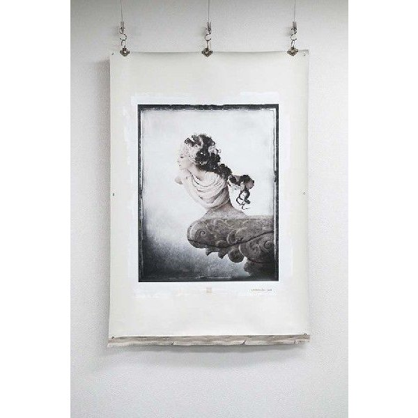 torso02(作:野波浩、カテゴリ:写真、素材:キャンバス) art-honpo