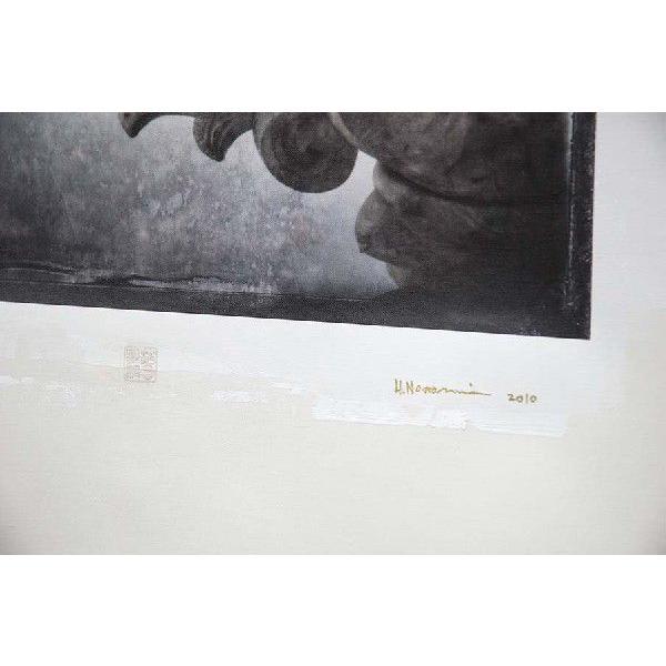 torso02(作:野波浩、カテゴリ:写真、素材:キャンバス) art-honpo 05