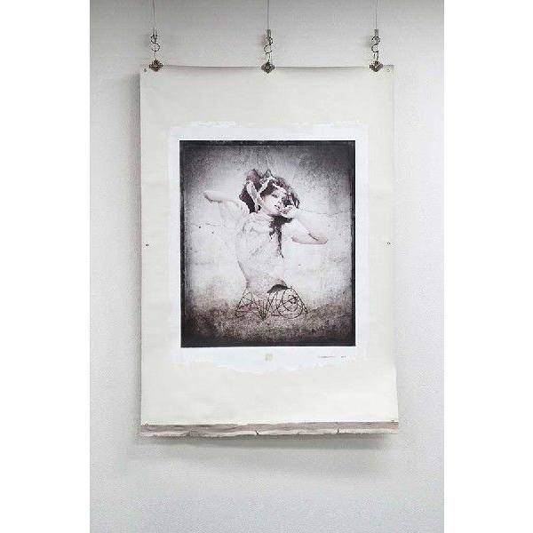 torso03(作:野波浩、カテゴリ:写真、素材:キャンバス)|art-honpo