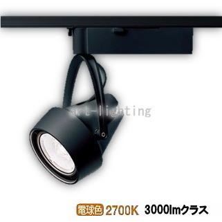 パナソニック LEDダクトレール用スポットライト 彩光色 550形 広角 2700K 黒 NSN08392BLE1 NSN08392BLE1