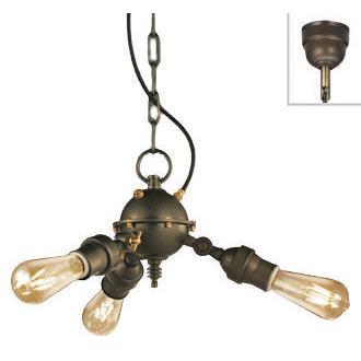OC257129LC オーデリック LEDシャンデリア