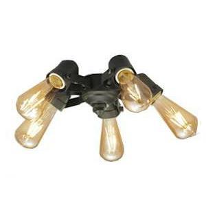 WF835LC オーデリック シーリングファン灯具