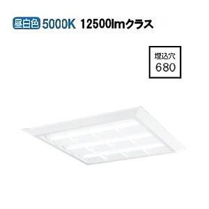オーデリック オーデリック LED埋込型ベースライト XL501035P4B