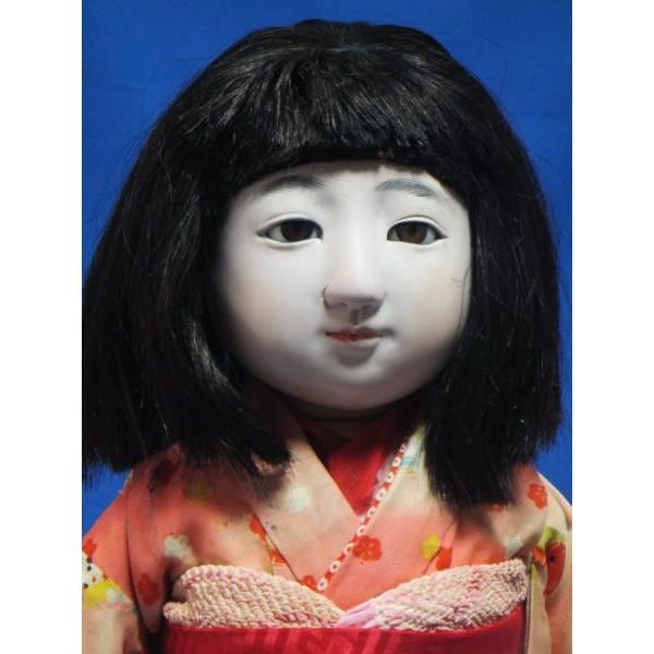 市松人形 東光・その3