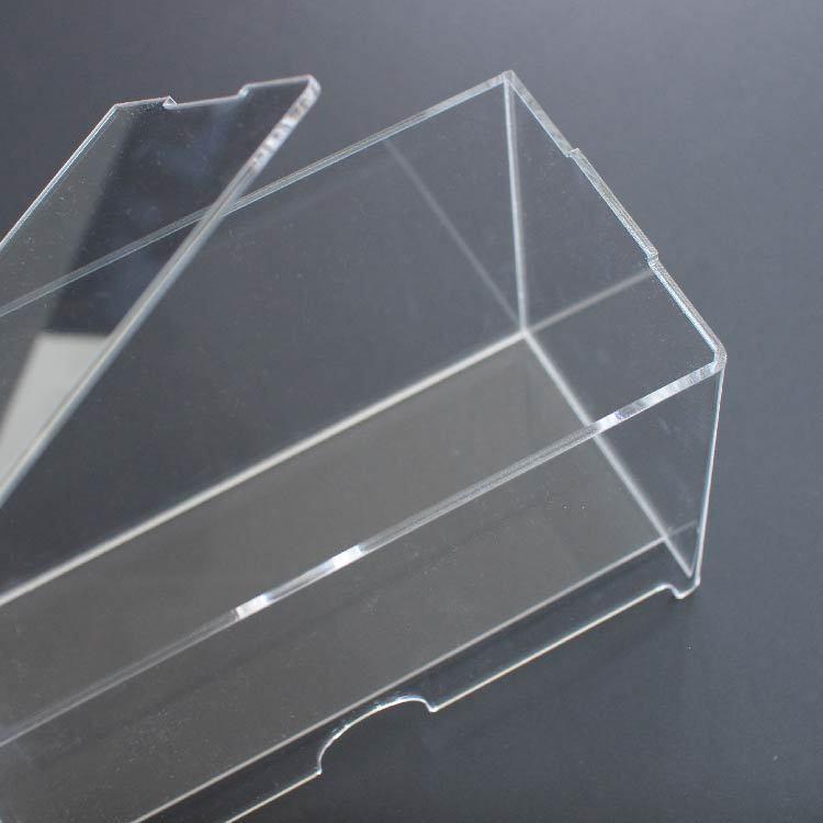 マスクケース アクリル製 透明 選べるデザイン 取り出し口付 ウイルス対策 玄関 洗面所 おしゃれ かわいい|art-ya|09