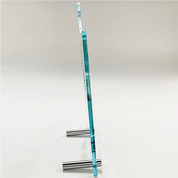 ホールインワン 記念スタンド ゴルフ アクリル 墨入れ プレゼント 記念品 ゴルフコンペ 彫刻 名入れ ギフト 表彰盾 アルバトロス エージシューティング|art-ya|05